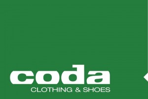 CodaClothing&Shoes Logo