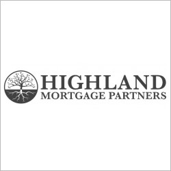 Highland Mortgage Partners Logo
