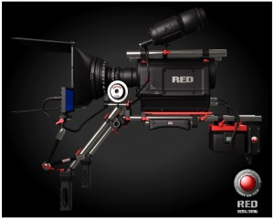 red cam