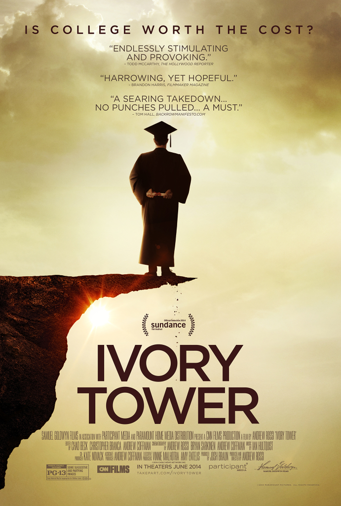Ivory tower the movie