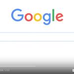 Google search-a year in review