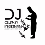Dj Clumsy Vegetarian